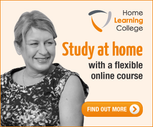 study at home with home learning college